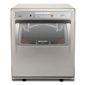 Lava Louças 8 Serviços Brastemp Compacta com Ciclo Pesado - BLF08AS | R$ 1582
