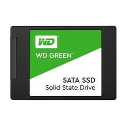 "[AME R$ 340] Ssd Wd Green 480Gb 2,5"" 7Mm Sata 3 - Wds480G2G0A | R$ 347"