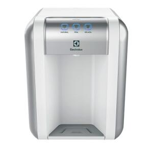 Purificador de água Electrolux branco com painel touch bivolt (pe11b) | R$399