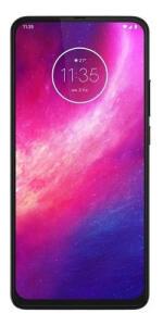 (APP) Motorola One Hyper Dual SIM 128 GB dark amber 4 GB RAM R$1400