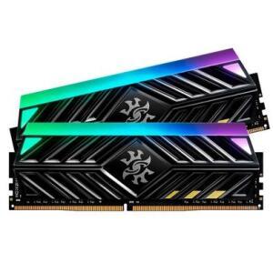 Memória XPG Spectrix D41 x Tuf Gaming (2x8GB), 3200MHz - R$580