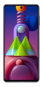 Samsung Galaxy M51 128GB Bateria de 7000 Mah | R$ 1899