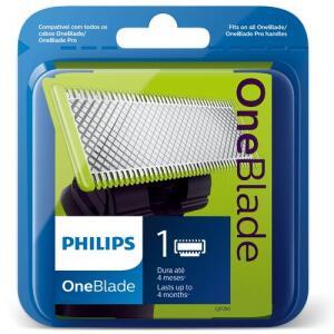 Lâmina Philips One Blade   R$ 59,90