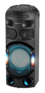 Mini System Sony MP3 CD Bluetooth Muteki   R$1.300