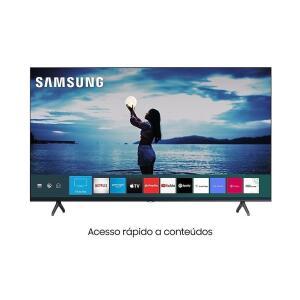 [AME R$2974] Samsung Smart TV Crystal UHD TU7000 4K 2020 65''