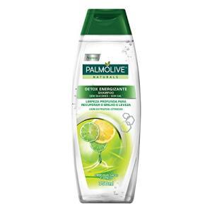 [2 Unidades] Shampoo Palmolive Naturals Detox 350Ml - Recorrência R$7,78