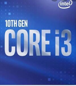 (BLACK10+AME =R$708) Processador Intel Core i3-10100, com vídeo integrado