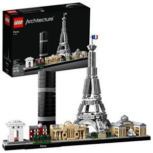 Lego Architecture Paris 21044 | R$370