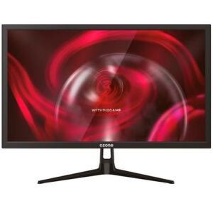 Monitor Gamer LED Ozone 24.5´, Full HD, HDMI, 144Hz, 1ms - OZDSP25FHD | R$1.100
