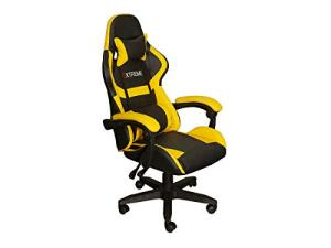Cadeira Gamer Extreme Youtuber Premium   R$1190