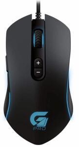 [PRIME] Fortrek PRO M7 RGB - Mouse Gamer, Preto | R$73