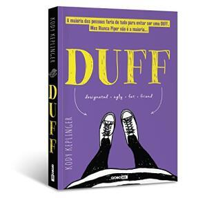 Livro | DUFF - R$20