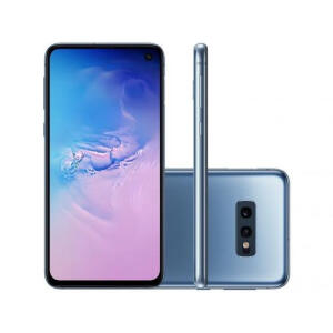 Smartphone Samsung Galaxy S10e Azul R$1799