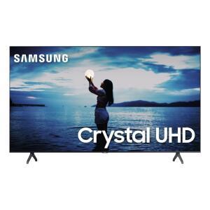 "[AME R$2519] Smart TV 58"" Samsung Crystal UHD 4K Wi-Fi Borda Infinita Alexa built in - R$2800"