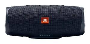 [ATÉ 12X SEM JUROS] Caixa de som JBL Charge 4 portátil com bluetooth black R$764