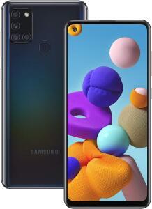 [CC Santander] Samsung A21s R$899
