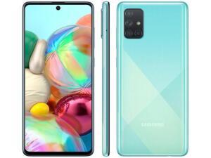 [CC Santander] Smartphone Samsung Galaxy A71 R$1439