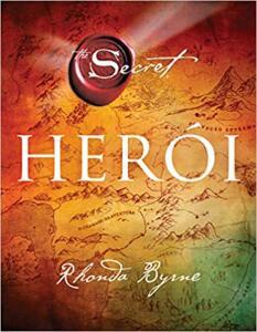 Livro- Herói | R$11