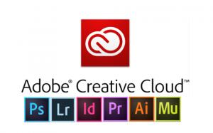 [ Estudante/Professor] Adobe Creative Cloud com 70% OFF