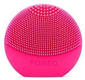 Luna Play Plus Purple Foreo - Escova de Limpeza Facial 1 Un | R$223