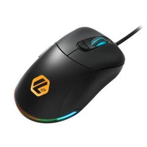 Mouse Gamer Sharkoon Light² 100, RGB, 6 Botões, 5000DPI - Light²100   R$ 120