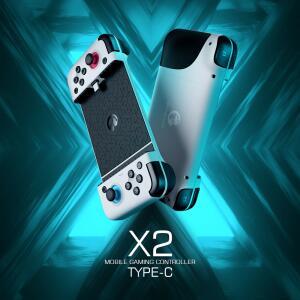 Gamesir x2 tipo-c controlador de jogo móvel R$389