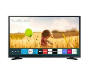 Smart Tv Led 43'' Samsung 43T5300 Full HD  R$ 1.370