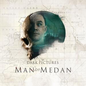 [PS4] Jogo: The Dark Pictures Anthology: Man of Medan | R$52