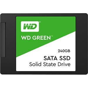 SSD 240G WD Green