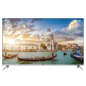"Smart TV Philco LED 65"" 4K PTV65Q20AGBLS Prata   R$4.739"