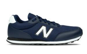 Tênis New Balance 050 | Casual Masculino Marinho | R$120