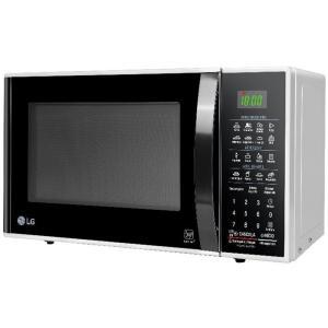 Micro-ondas LG Solo 30L com Revestimento Easyclean™ e Tecnologia I Wave 110v | R$482