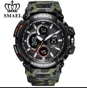 Relógios Masculino Smael | R$66