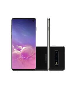 "[Cartão Submarino] Smartphone Samsung Galaxy S10 128GB Dual Chip 8GB RAM Tela 6.1"" | R$1.969"