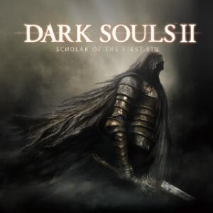Dark Souls II: Scholar Of The First Sin - PS4 | R$33