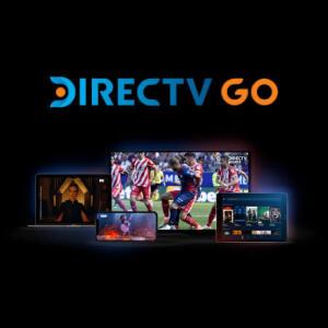 DirecTV Go | R$60 (7 dias de teste grátis)