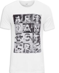 Camiseta Masculina Reativo Gangsters, Spirito Santo | R$39