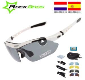 Óculos de ciclismo | R$73