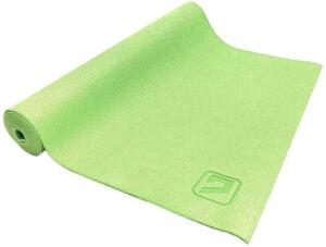 Tapete de Yoga Eva , Simples , 173*61*0.4Cm , Verde , Liveup Sports | R$40