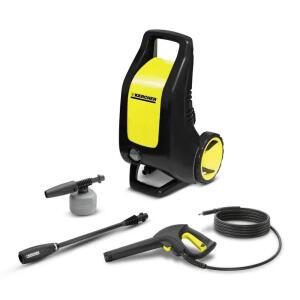 [CC Shoptime] Lavadora de Alta Pressão K2500 Black 220V - Karcher | R$386