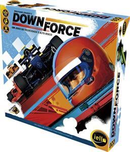 Downforce Galápagos Jogos Diversos | R$168