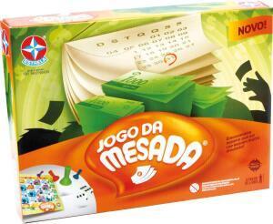 Jogo da Mesada Brinquedos Estrela | R$41