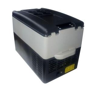 [CC Shoptime] Geladeira Portátil 31L Digital Resfriar Bivolt | R$ 1960