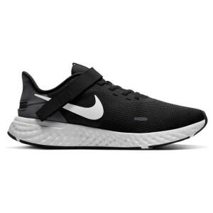 (APP) Tênis Nike Revolution 5 Flyease Masculino - Preto e Branco R$161