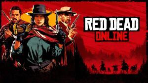 (PS) Red Dead versão Online para PlayStation R$27