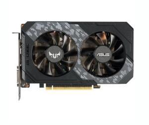 Placa de Vídeo Asus TUF NVIDIA GeForce RTX 2060, 14.0 Gbps, 6GB, GDDR6, Turing, Shadowplay, Ray Tracing R$2184
