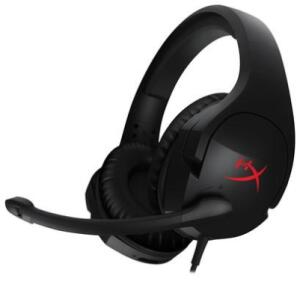 Headset Gamer HyperX   R$290