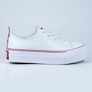 TÊNIS Coca-Cola Shoes TÊNIS RAMBLA feminino