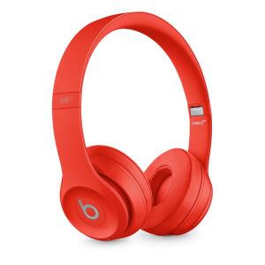 [AME R$ 800 ] Beats Solo3 Wl, Citrus Red-usa | R$ 2000
