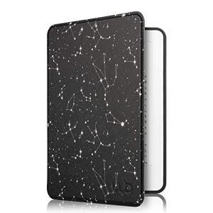 [PRIME] Capa Kindle Paperwhite à Prova D'água WB Auto Hibernação Silicone Flexível | R$76